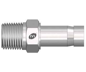 Tube_End_Male_Adapter_Metric_Iso_Thread