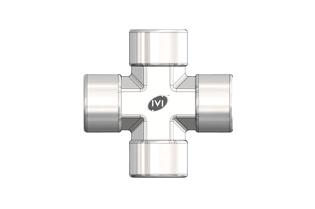cross-female-npt-industrial-valves
