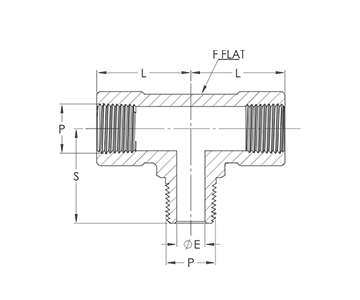 female-to-female-tomale-npt-branch-tee-drawing-industrial-valves-manifolds-ivi-india-mumbai